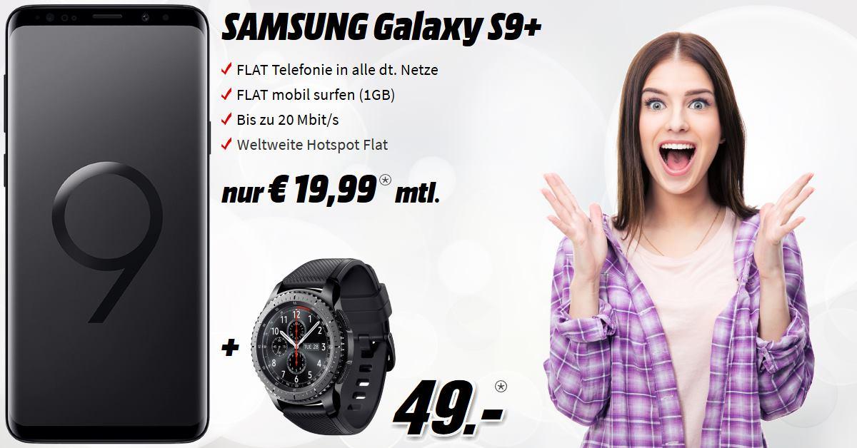 Handyvertrag Mit Samsung S9